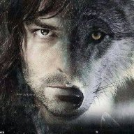 Lorne Wolf MacKenzie